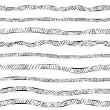Rope pattern Royalty Free Stock Images