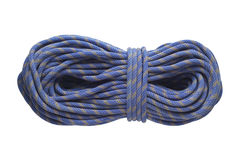 Rope for Recreational Activity Stock Image