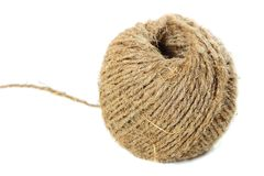 The rope Royalty Free Stock Photography