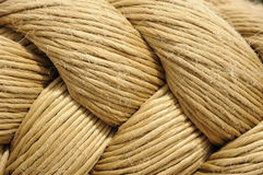 Rope scructure Royalty Free Stock Photo