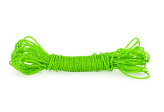 Rope skein Royalty Free Stock Photos