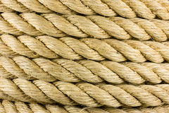 Rope stack Stock Photos