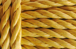 Rope surface Royalty Free Stock Photos
