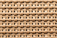 Rope texture for background Stock Photos