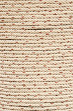Rope texture Royalty Free Stock Image