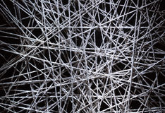 Rope Web Background Royalty Free Stock Images