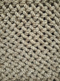 Rope woven Royalty Free Stock Photography