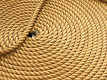 Ropes Royalty Free Stock Photos
