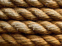 Ropes Royalty Free Stock Images