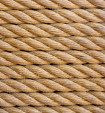 Ropes Royalty Free Stock Image