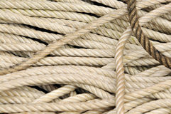 Free Ropes Royalty Free Stock Photos - 5886138