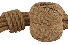 ropes Стоковые Фотографии RF