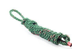 Ropes Stock Photography
