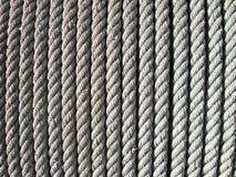 Ropes bakgrund Royaltyfri Fotografi