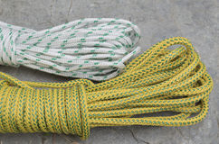 Ropes Stock Photos