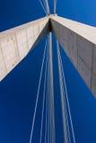 Ropes and walls Royalty Free Stock Image