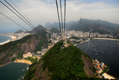 Ropeway Stock Images