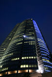 Roppongi HIlls. Office tower in Tokyo, Japan. The heart of the new Tokyo royalty free stock photography