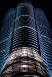 Roppongi Hills Mori Tower. Shooting location : Roppongi royalty free stock photography
