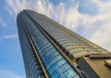 Roppongi Hills Royalty Free Stock Photography