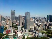 Roppongi, Minato, Tóquio fotografia de stock
