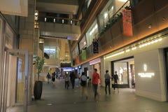Roppongi night life Tokyo Royalty Free Stock Image