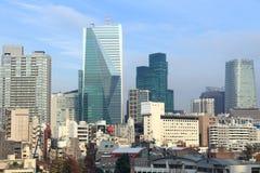 roppongi Tokyo zdjęcie royalty free