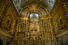 São Roque Church, Lisbon, Portugal Royalty Free Stock Photography