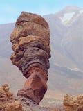 Roque Cinchado Fotografía de archivo