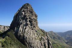 Roque de Agando Stock Photos