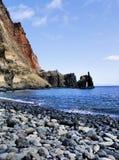 Roque de la Bonanza, Hierro Stock Image