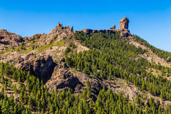 Free Roque Nublo - Gran Canaria, Canary Islands, Spain Royalty Free Stock Image - 70781636
