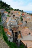 Roquebrune-Cap-Martin Royalty Free Stock Photography