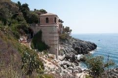 Roquebrune-Cap-Martin Stock Image