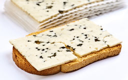 Roquefort Stock Photography