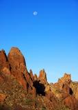 Roques de García Imagen de archivo libre de regalías