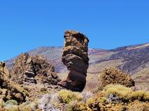 Roques de Garcia Stock Images