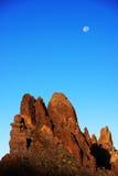 Roques de Garcia Arkivbilder