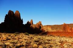 Roques de Garcia Royaltyfri Foto