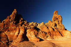 Roques de Garcia Royalty Free Stock Image