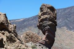 Roques de Garcia horizontal Royalty Free Stock Image