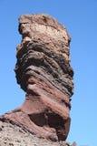 roques los бога de перста garcia Стоковая Фотография RF