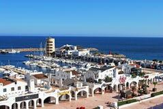 Free Roquetas De Mar Harbour. Stock Photos - 50782923