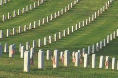 Ror av Gravestones arkivbilder
