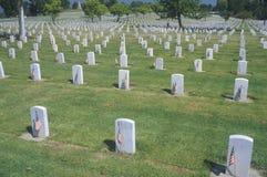 Ror av Gravestones arkivfoton