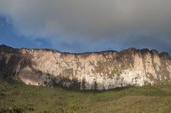 Roraima plateau. Venezuela Stock Image