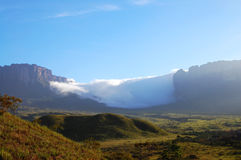 Roraima - Venezuela Royalty Free Stock Photography