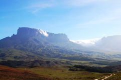 Roraima - Venezuela Stock Photography