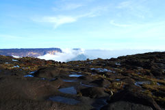 Roraima - Venezuela Royalty Free Stock Photo