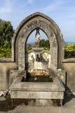 Roriz †'Wodna fontanna Obrazy Royalty Free